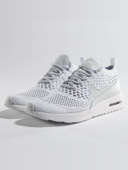 Nike | Air Max Thea Ultra Flyknit Tennarit | harmaa