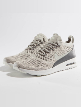 Nike Tennarit Air Max Thea Ultra Flyknit harmaa