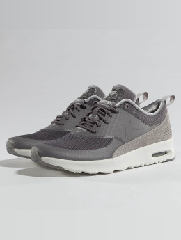 Nike Tennarit Air Max Thea LX harmaa