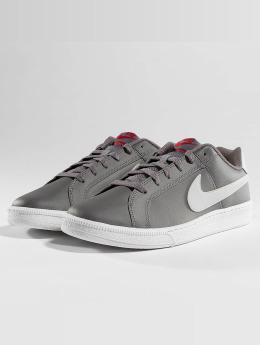 Nike Tennarit Court Royale harmaa