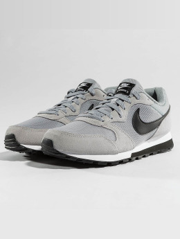 Nike Tennarit MD Runner 2 harmaa