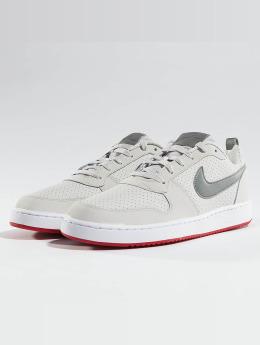 Nike Tennarit Court Borough harmaa