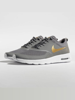Nike Tennarit Air Max Thea J harmaa