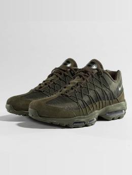 Nike Tennarit Jacquard khakiruskea