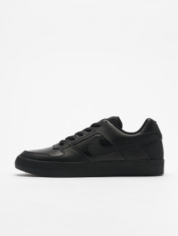 Nike Tennarit SB Delta Force Vulc musta