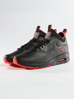 Nike Tennarit Mid Winter SE musta