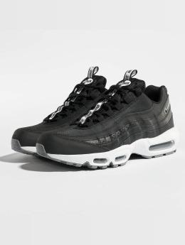 Nike Tennarit Air Max 95 Se musta