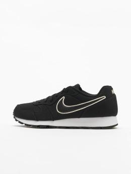 Nike Tennarit MD Runner 2 SE musta