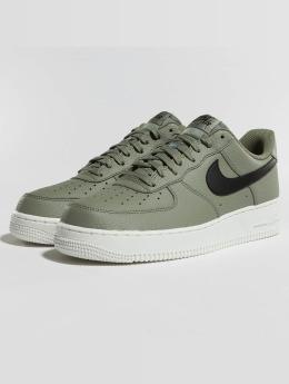 Nike Tennarit Air Force 1 '07 oliivi