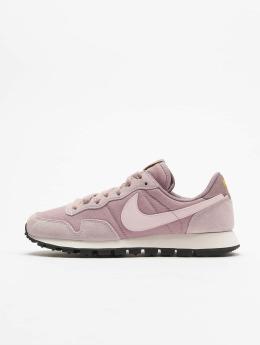 Nike Tennarit Pegasus 83 purpuranpunainen