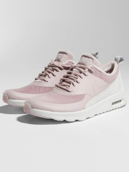 Nike Tennarit Air Max Thea LX roosa
