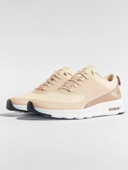 Nike Tennarit Air Max Thea roosa