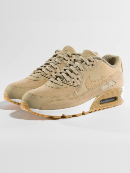 Nike Tennarit Air Max 90 SE ruskea