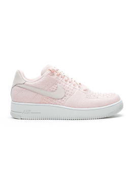 buy popular 1624c a489f Nike Tennarit Air Force 1 vaaleanpunainen