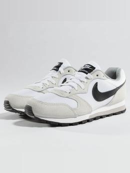 Nike Tennarit MD Runner 2 valkoinen