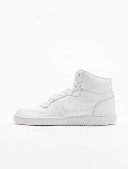 Nike Tennarit Ebernon Mid valkoinen