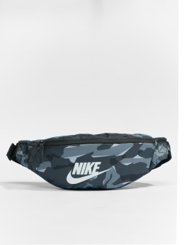 Nike Torby Sportswear Heritage Hip Pack moro