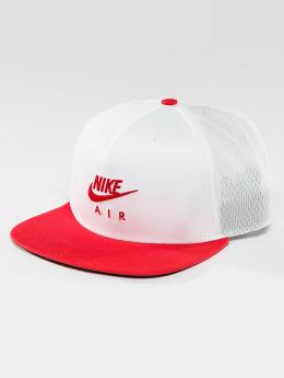 Nike trucker cap Air NSW Pro wit