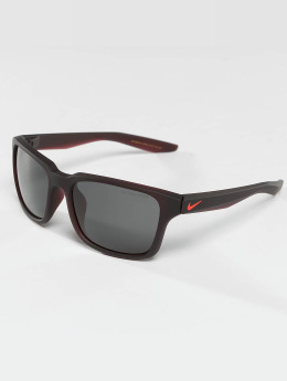 Nike Vision Sonnenbrille Essential Spree  rot
