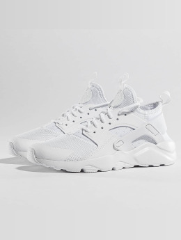 Nike Zapatillas de deporte Air Huarache Run Ultra blanco