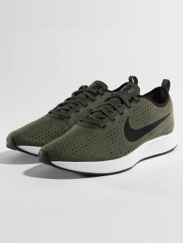 Nike Zapatillas de deporte Dualtone Racer Premium caqui