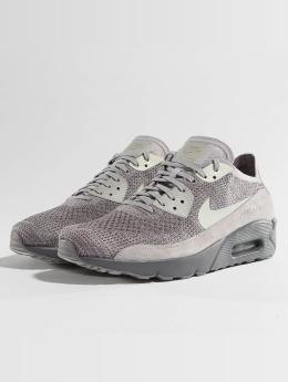 Nike Zapatillas de deporte Ultra 2.0 Flyknit gris