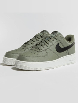 Nike Zapatillas de deporte Air Force 1 '07 oliva