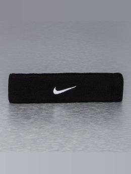 Nike zweetbandje Swoosh Headbands  zwart