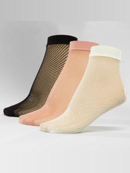 Nümph Socken Aranza Net bunt