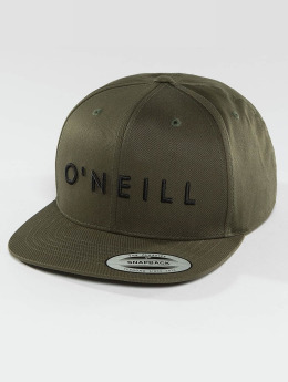 O'NEILL snapback cap Yambo groen