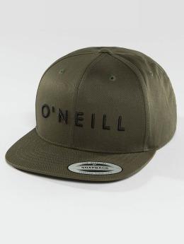 O'NEILL Snapback Cap Yambo grün