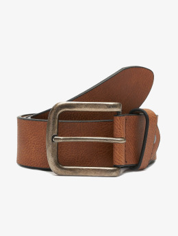 Only & Sons Belts onsCray  brun