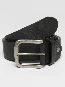 Only & Sons riem onsCray zwart