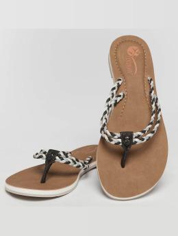 Oxbow Badesko/sandaler Viaso  brun