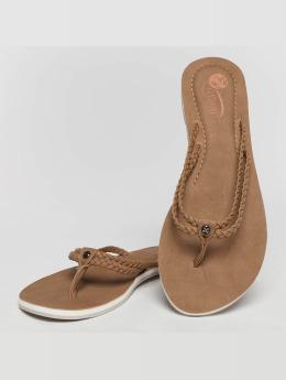 Oxbow Sandaalit Viaso Faux beige