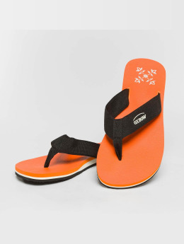 Oxbow Sandals Vespola Plain EVA orange