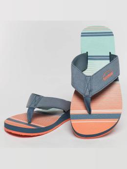 Oxbow Sandals Volcano orange