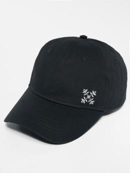 Oxbow Snapback Caps K2escoz  musta