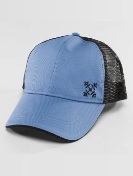 Oxbow trucker cap Enzola blauw