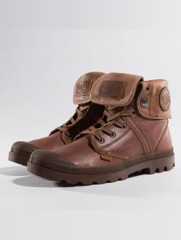 Palladium Boots Pallabrouse Baggy L2 braun