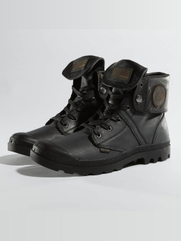 Palladium Chaussures montantes Pallabrouse Baggy L2 noir