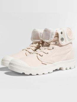 Palladium Vapaa-ajan kengät Baggy roosa