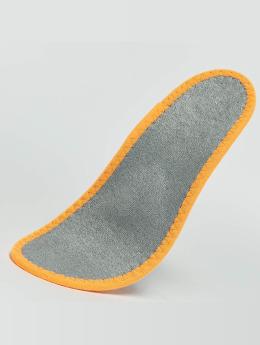 Pedag Solette Sneaker Magic Step grigio
