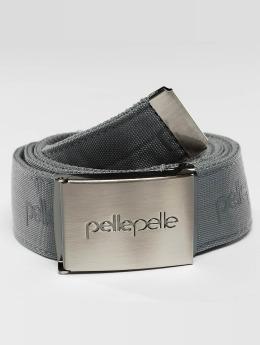 Pelle Pelle Bælte Basic grå