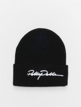 Pelle Pelle Hat-1 Signature black
