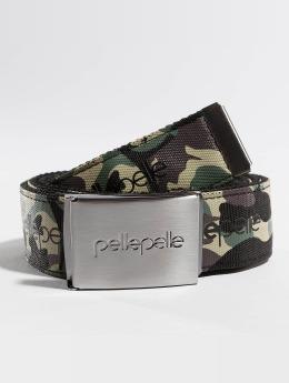 Pelle Pelle Pásky Core Army kamufláž