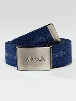 Pelle Pelle riem Core Army blauw