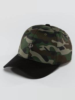 Pelle Pelle Snapback Caps Icon Plate moro