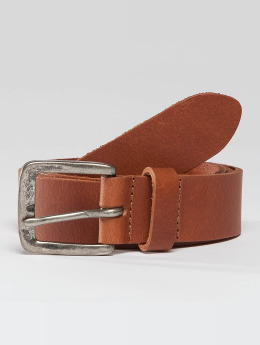 Petrol Industries Ceinture Special Edition rouge
