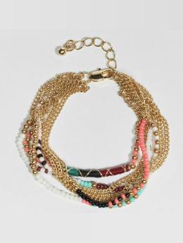 Pieces Armband pcDora goldfarben